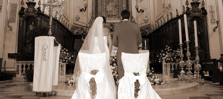 Marrying an italian woman